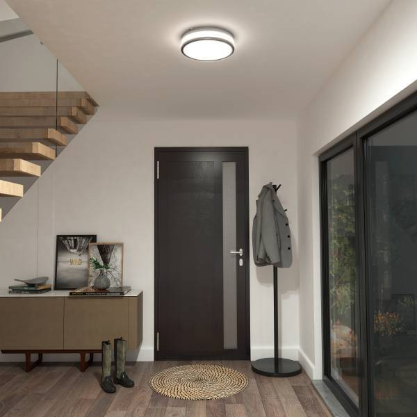 Luna Integrated LED Ceiling Light