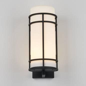 Brisbane Integrated LED Outdoor Light