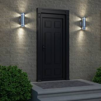 C7 Outdoor Light