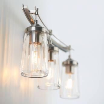 Emma 3-light Vanity Light