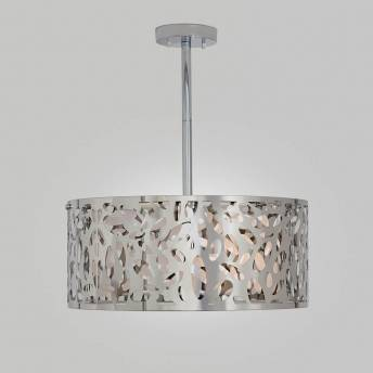 Expression Semi-Flush Pendant