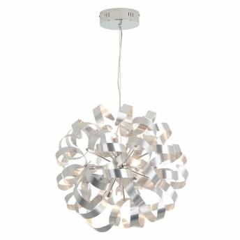 Fame 9-light Integrated LED Pendant