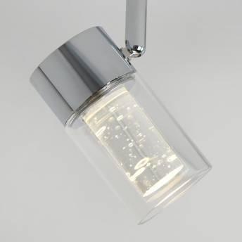 Ratio 4-light Integrated LED Track Light