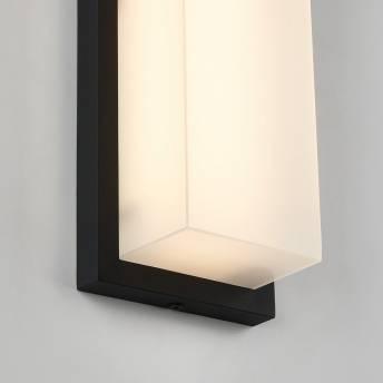 Skeet Integrated LED Outdoor Wall Light
