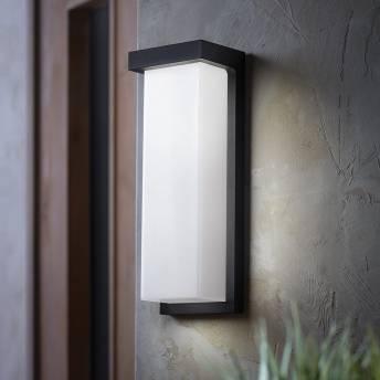 Skeet Integrated LED Outdoor Light