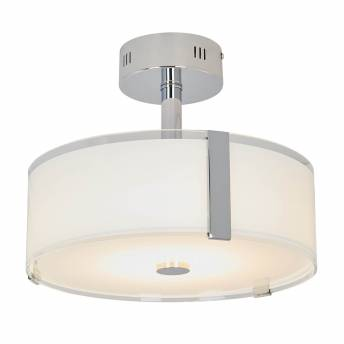 Zane Integrated LED Ceiling Light