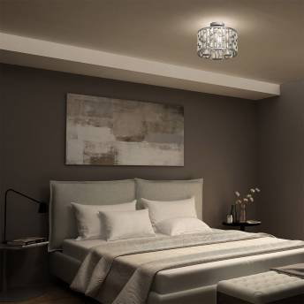 Empire LED ceiling light