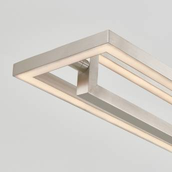 BIPLAN INTEGRATED LED PENDANT