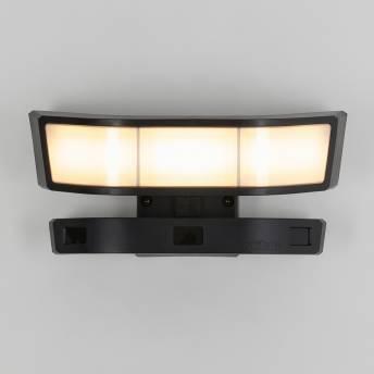 Defender Detection Light System