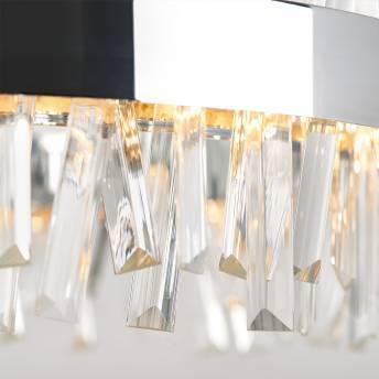 Enchanted Integrated LED Pendant