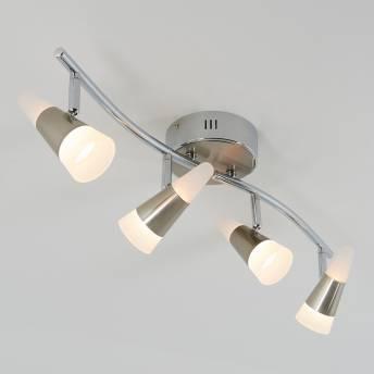 Ventura 4-light LED Track Light