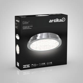 Glitter LED Ceiling Light