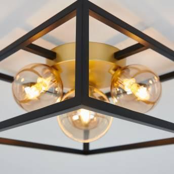 Griffintown Ceiling Light