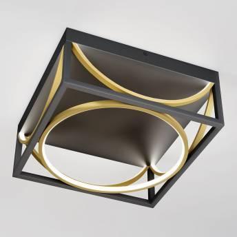 Luxury Integrated LED Ceiling Light