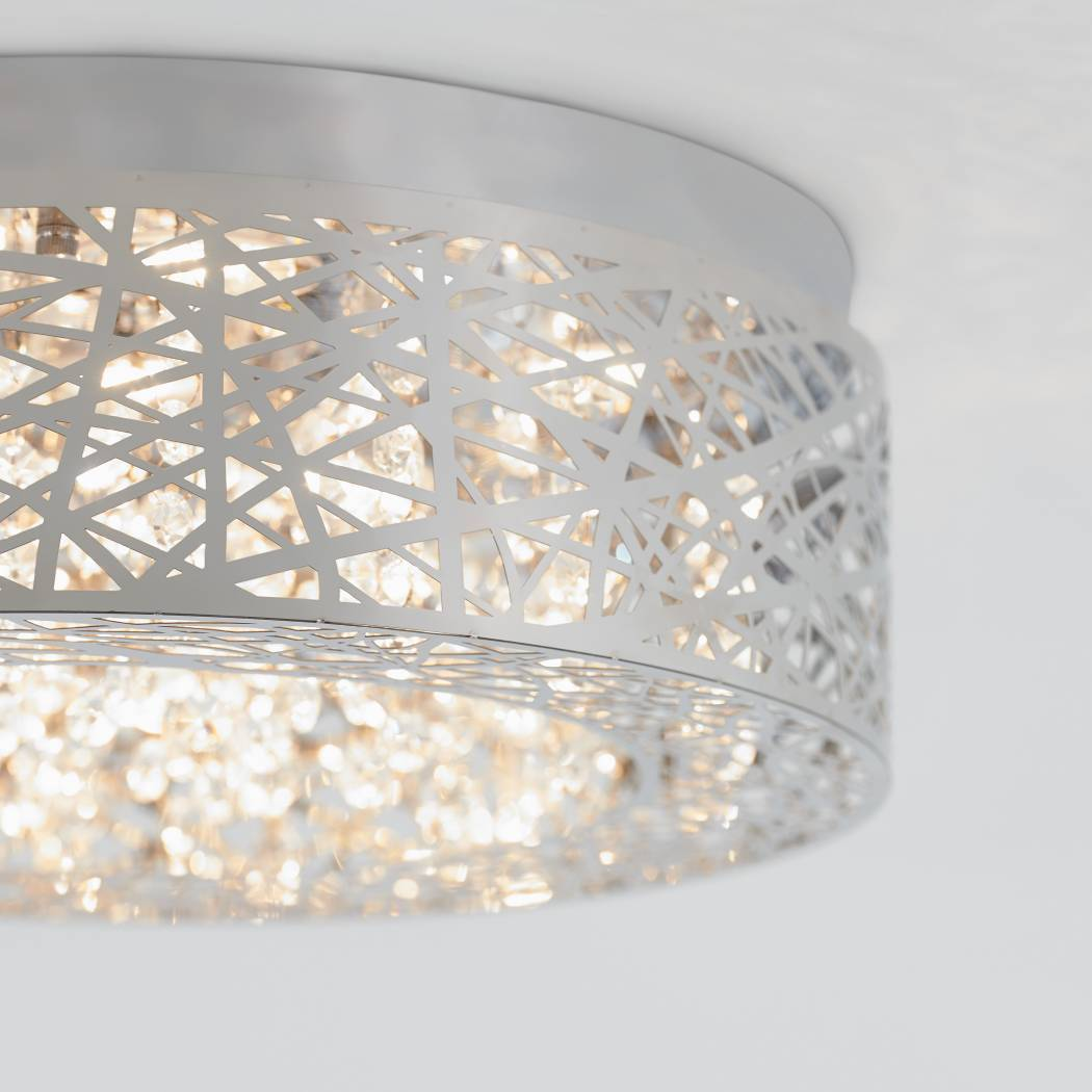 Crystal Nest Integrated LED ceiling light