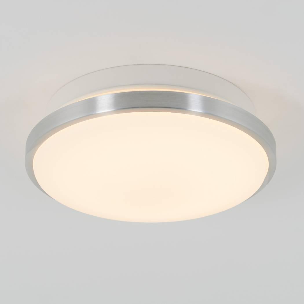 Eclipse Integrated LED Flush Mount