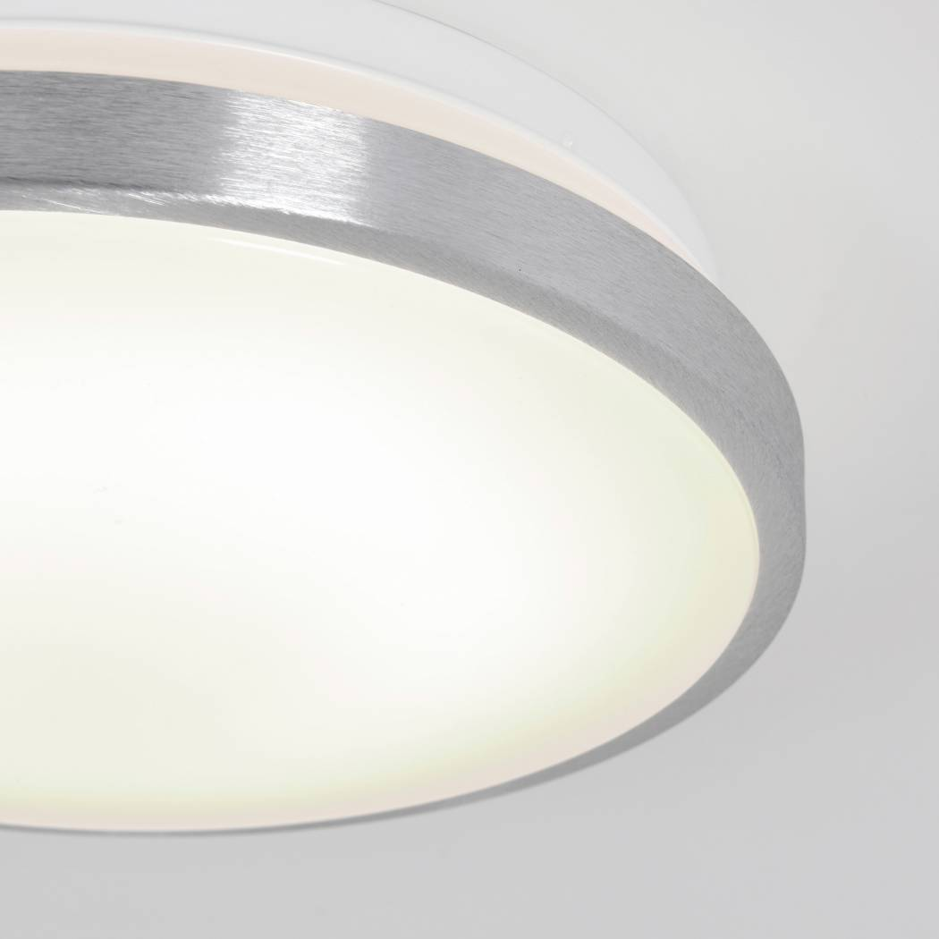 Orion Integrated LED Ceiling Light Aluminum