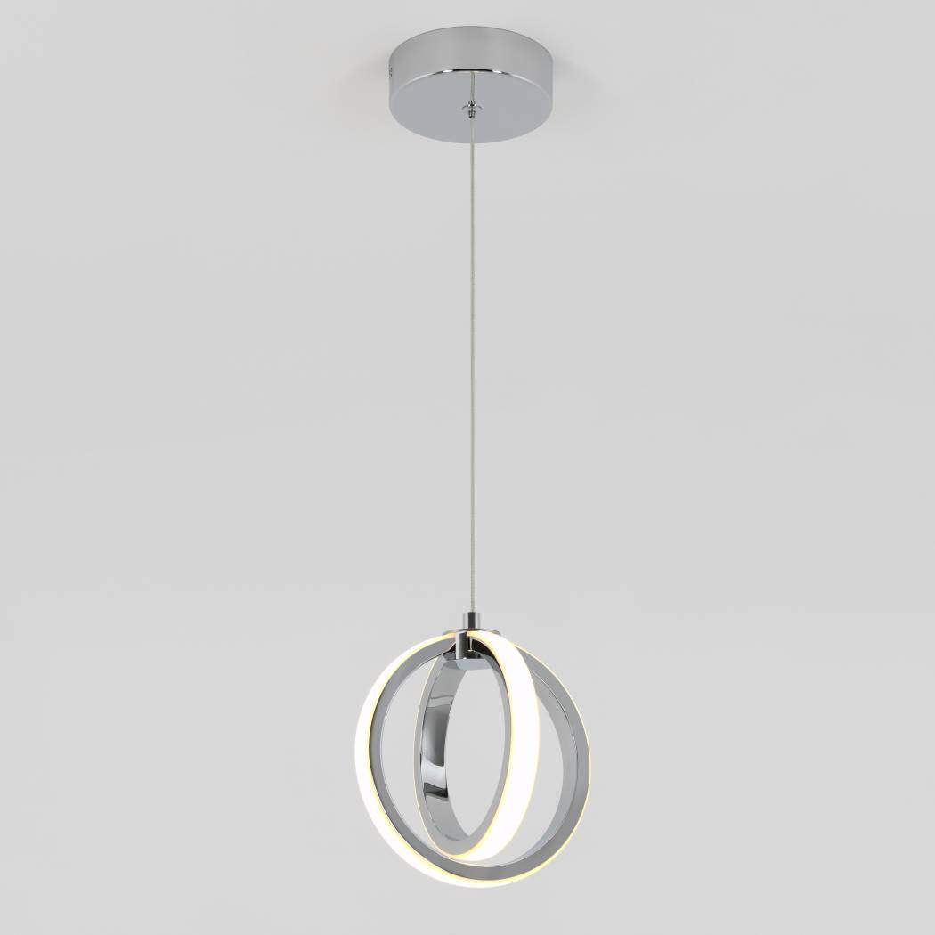Soho 1-Light Integrated LED Pendant