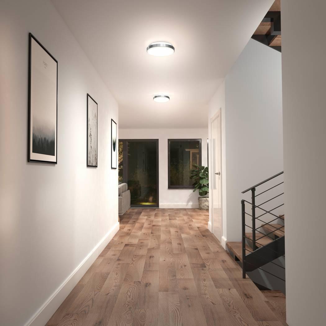 SunRaker Integrated LED Ceiling Light