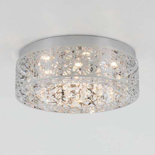 Crystal Nest Integrated LED ceiling light