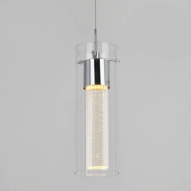 Essence 1-light Integrated LED Pendant