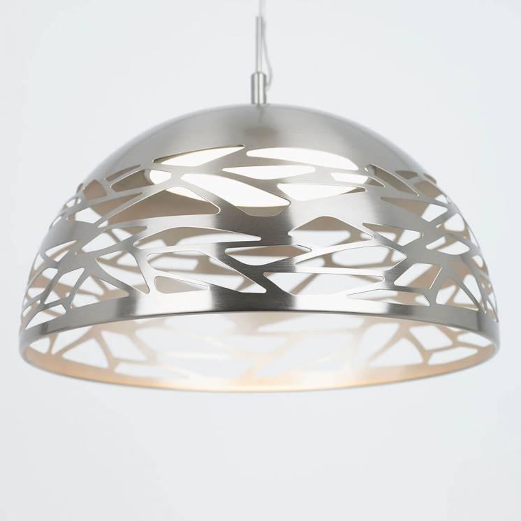 Main Avenue integrated LED Pendant