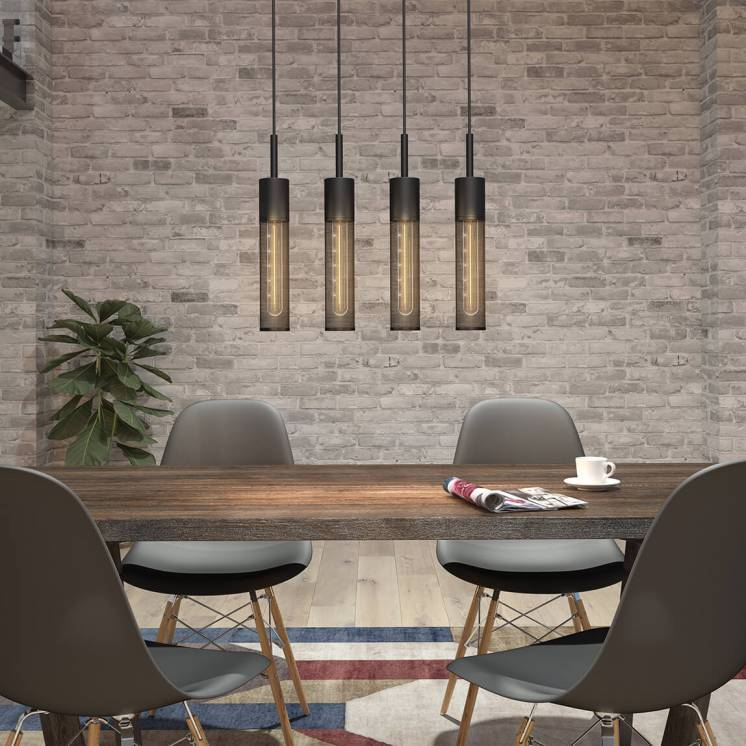Milton 4-light Pendant