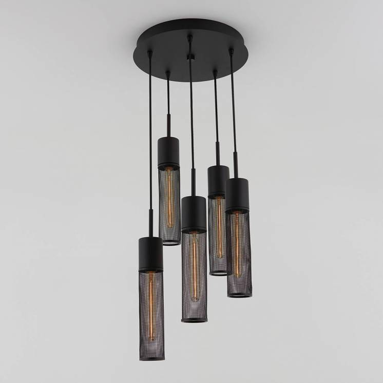 Milton 5-light Pendant