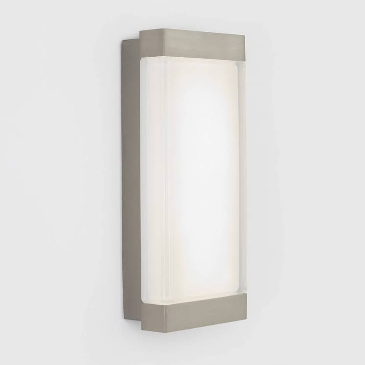 Profile Wall Light - Outdoor/Indoor