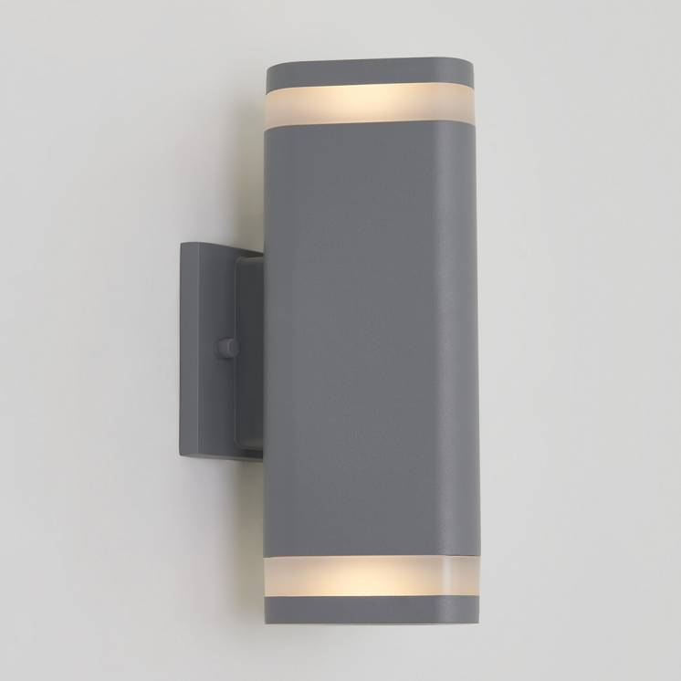 Scintilly Outdoor Wall Light