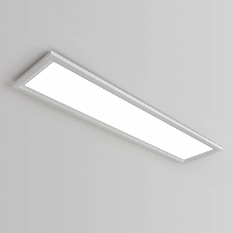 Skylight ultra-thin LED panel