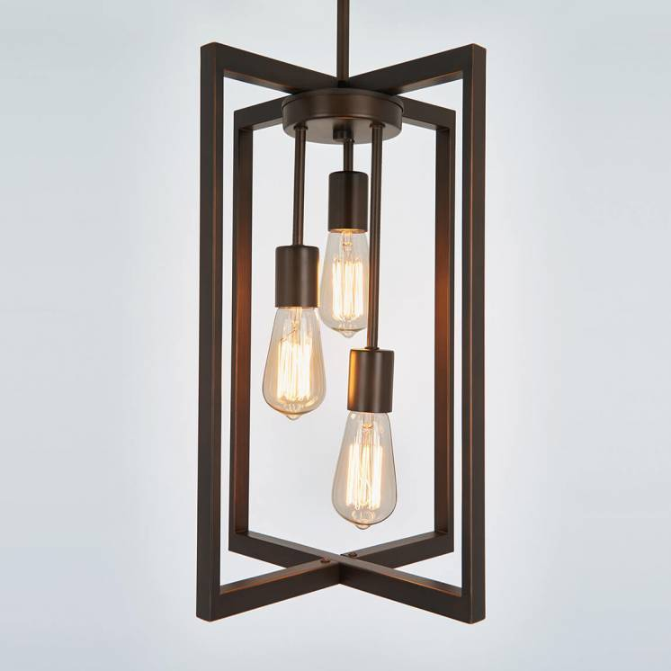 Yale 3-light Pendant