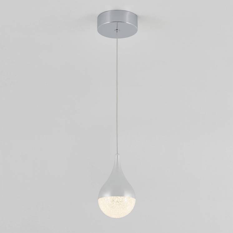 Glitzer 1-light Integrated LED Pendant