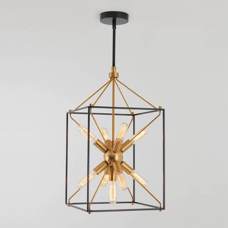 Clyde 9-light Pendant