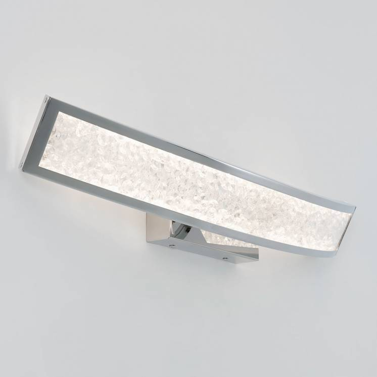 Glitter LED Vanity Light