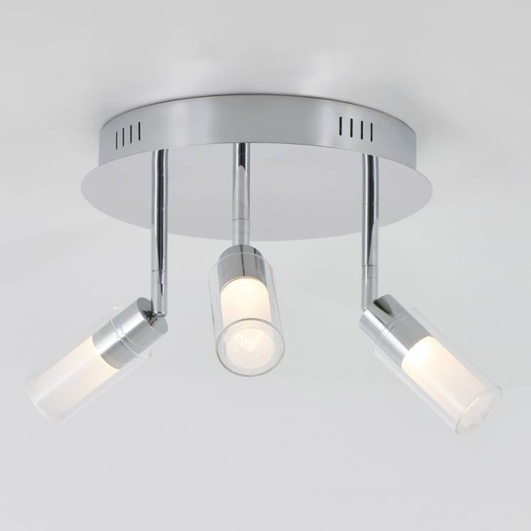 Matrix Sky Integrated LED Semi-Flush Mount Spot Lights