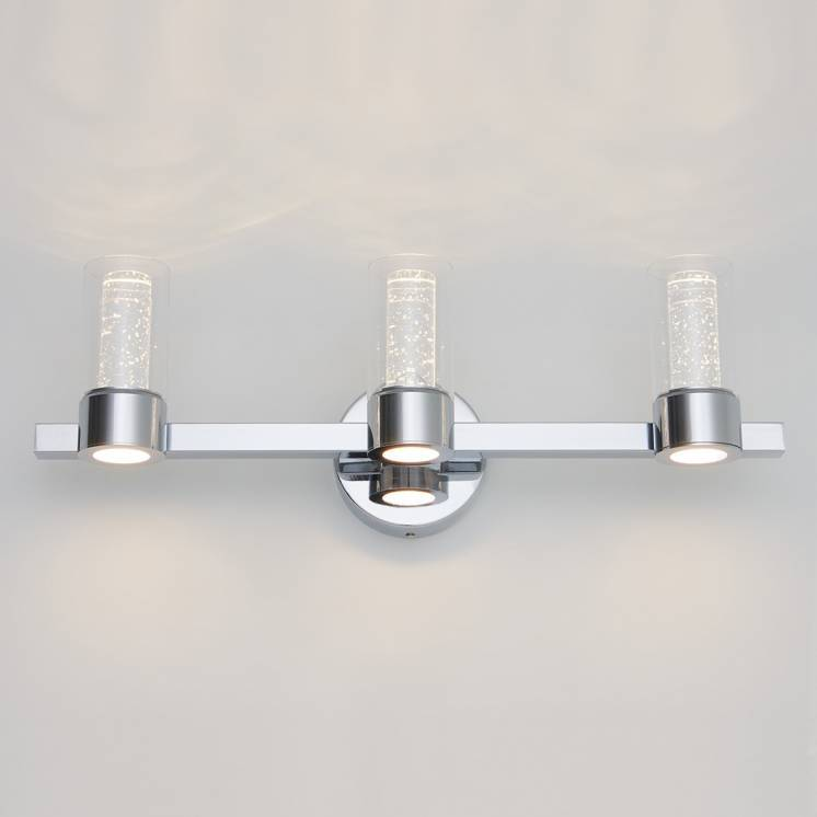 Novello 3-Light LED Vanity Light
