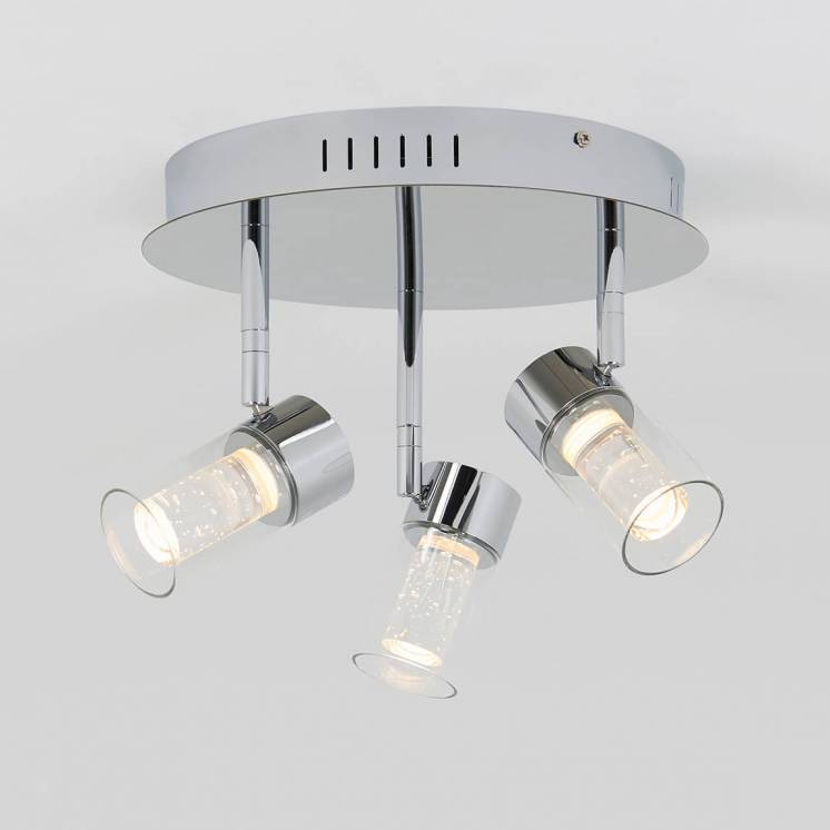 Ratio Sky LED Semi-Flush Mount Light