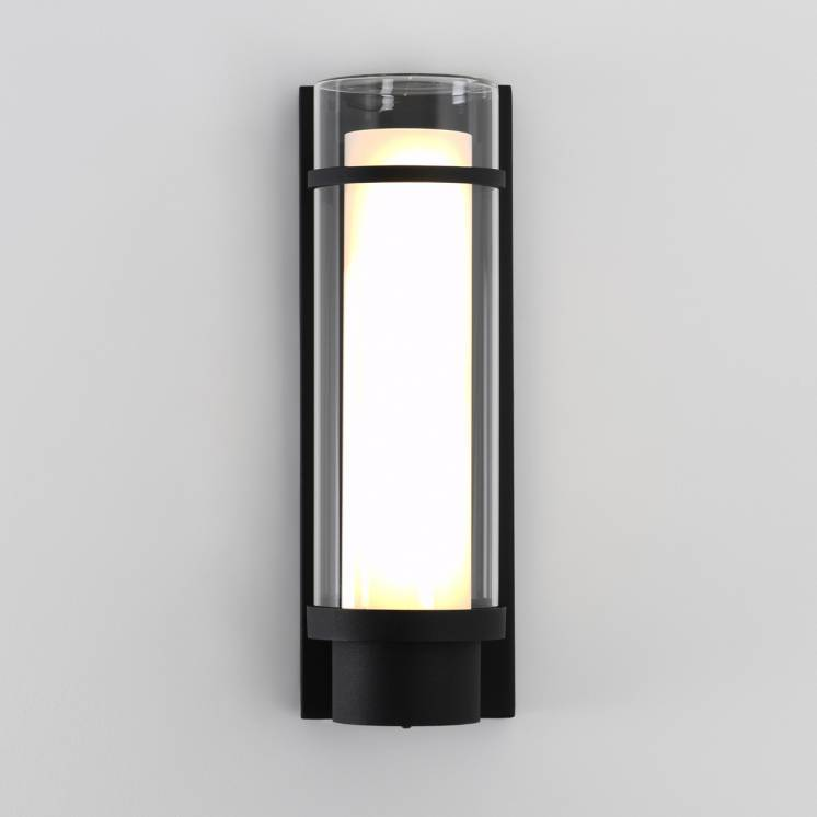 Vela Integrated LED Outdoor Wall Light