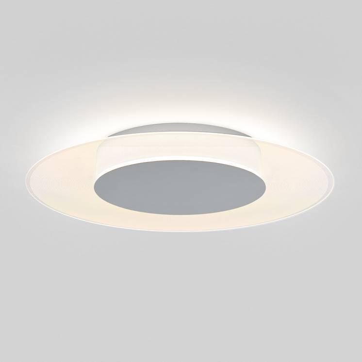 Echo Integrated LED Flush Mount