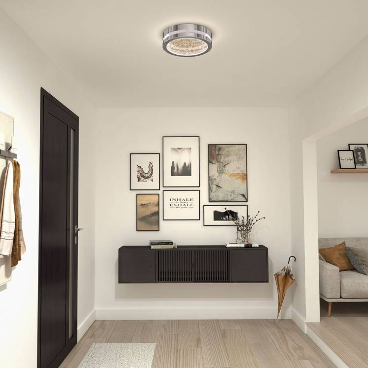 Essence Round Integrated LED Ceiling Light
