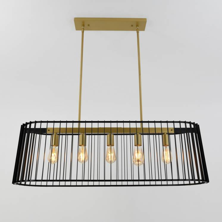 Gatsby 5-light Chandelier