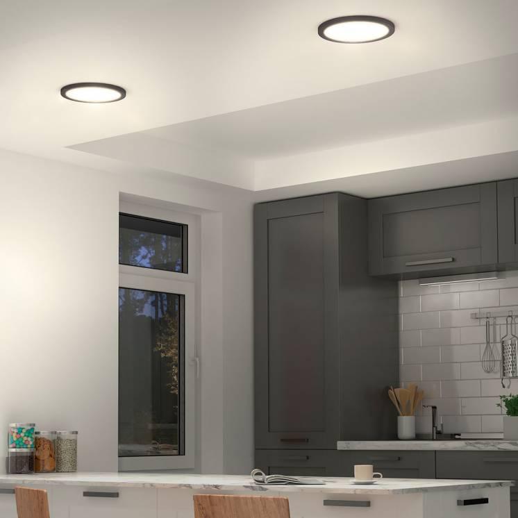 Skylight Pro 9 3K Panneau Lumière Noir Mat