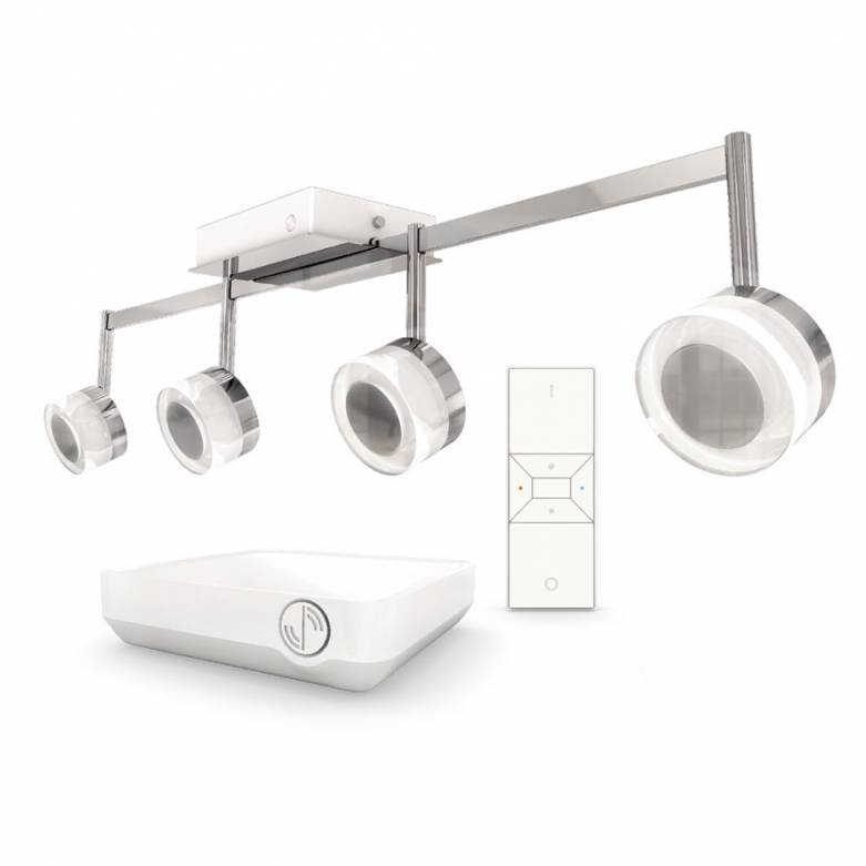 Smartika Track Light Kit