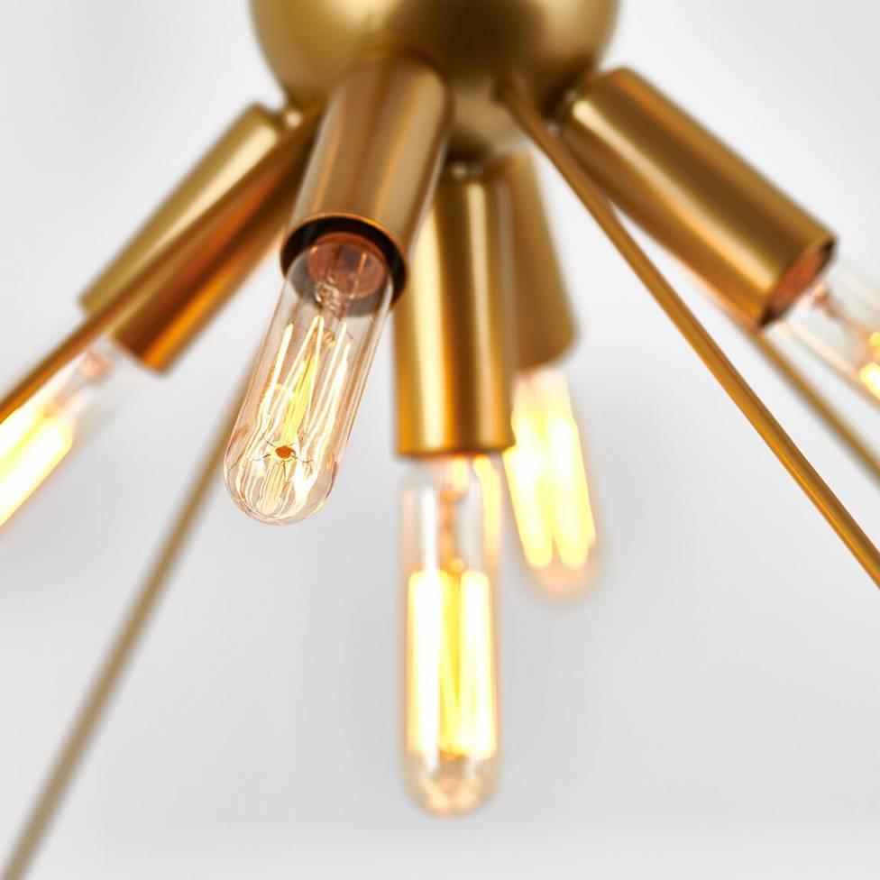 Clyde 9-light Pendant