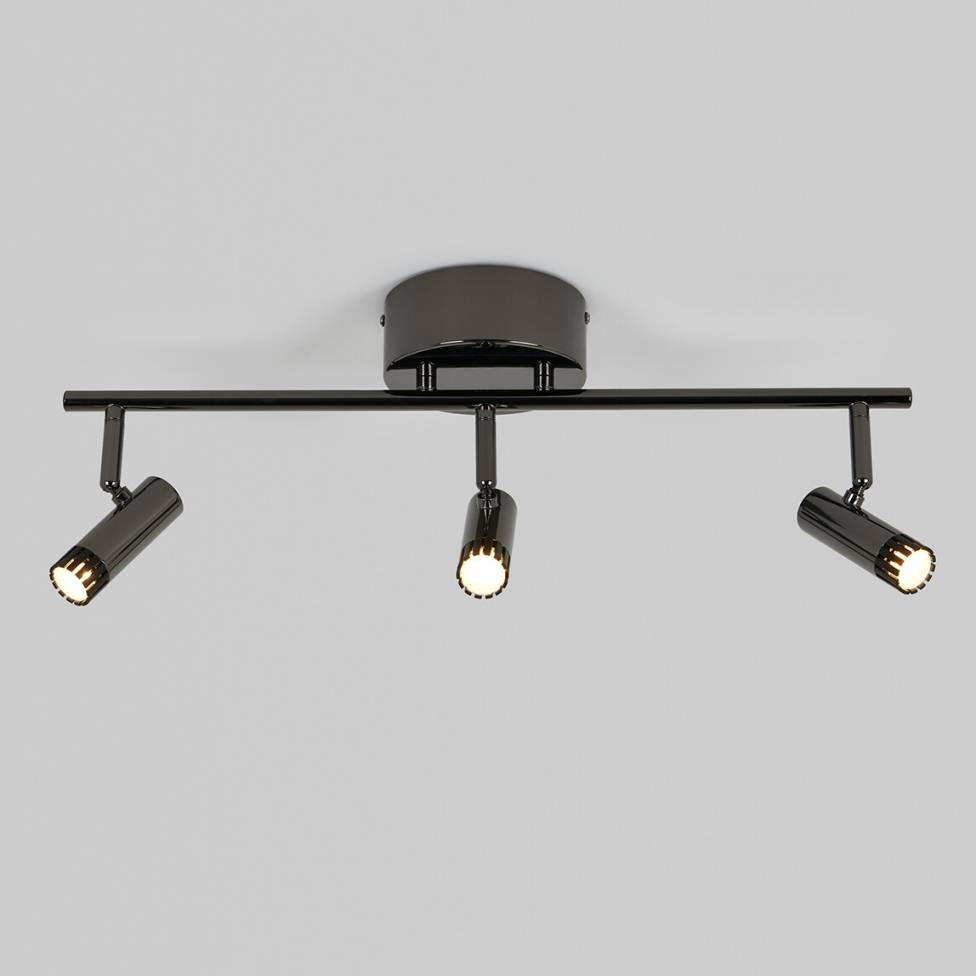 Era 3-light Integrated LED Track Light