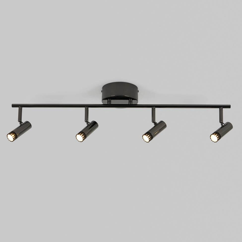 Era 4-light Integrated LED Track Light