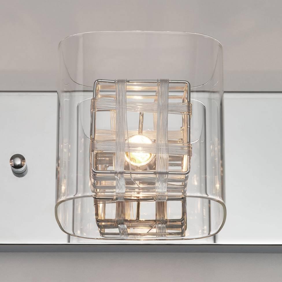 Metropolitan 4-light Vanity Light
