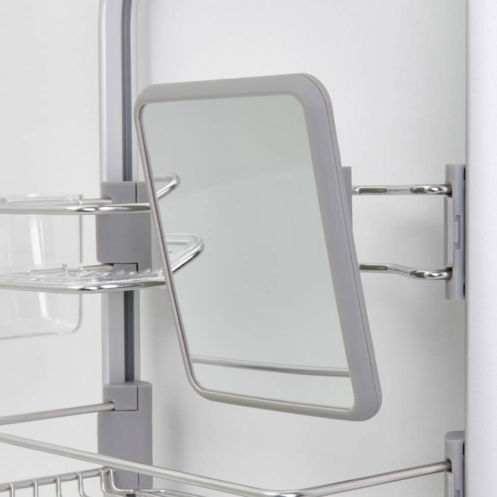 O2 Shower Caddy
