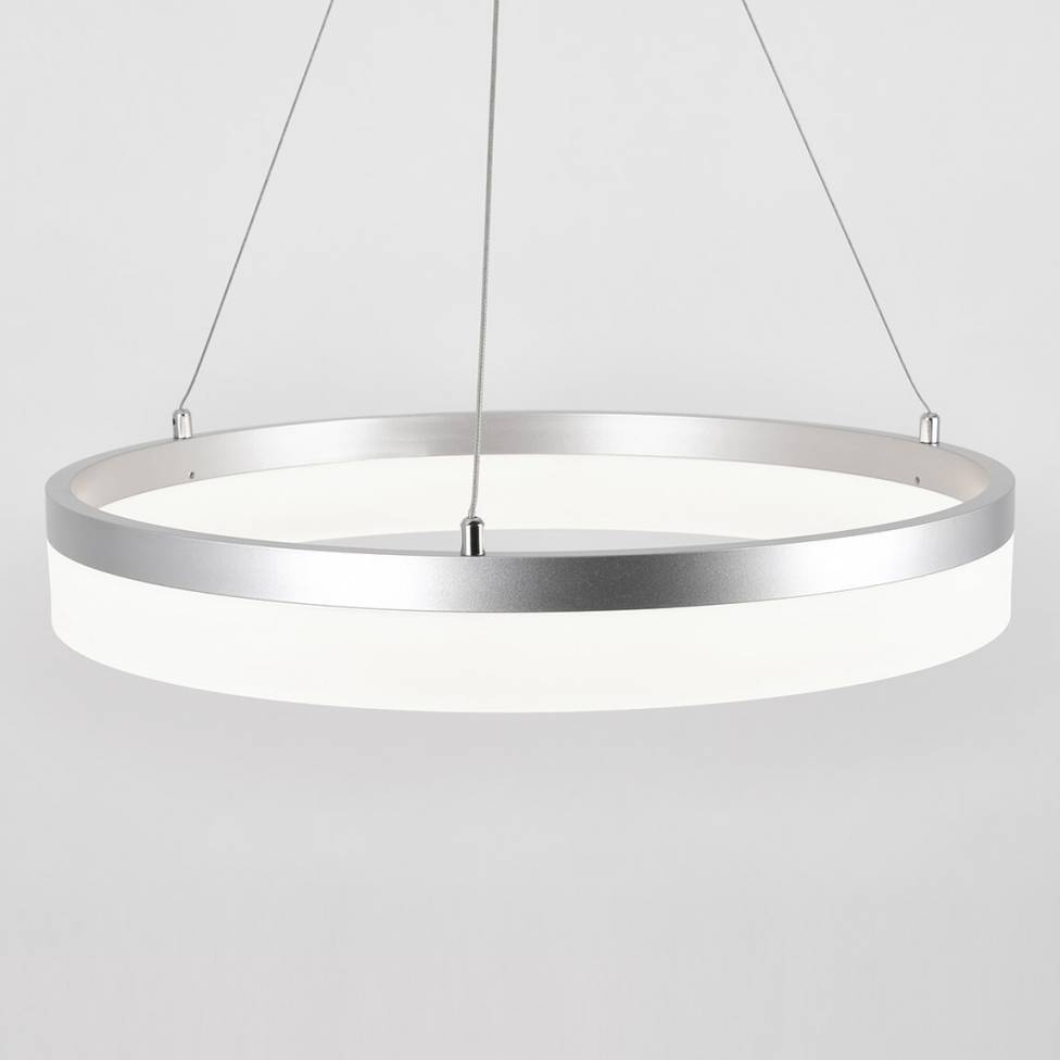 Optical Integrated LED Pendant